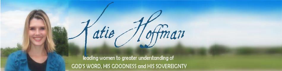 Katie Hoffman Logo